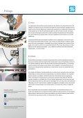 Segmentos de pistones para motores de combustión - MS Motor ... - Page 4