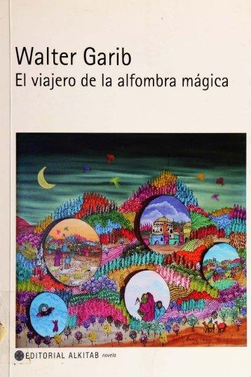 Walter Garib - Memoria Chilena