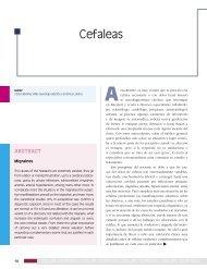 Cefaleas - IntraMed