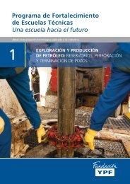 Actualizacion Tecnologica 1 - Fundación YPF