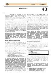 sistematica meningitis - IntraMed