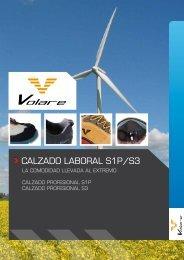 CALZADO LABORAL S1P/S3 - Makuiland