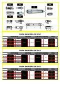 Punteras - Industrias Enrique Galán, SA - Page 2