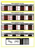 Punteras - Industrias Enrique Galán, SA - Page 3