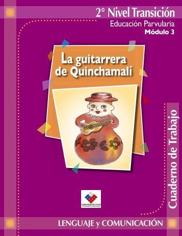 Cuadernillo Alumno - LEM Matematica