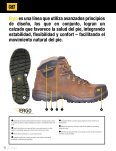 Catalogo Zapatos - CAT Full Safety - Page 6