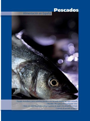 Pescados - Mercasa