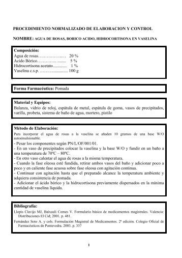 aguaderosas_ boricoacido_hidrocortisona_en_vaselina