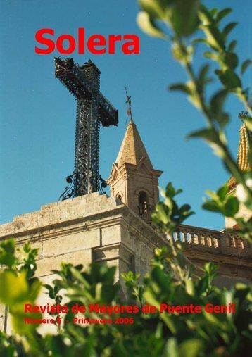 Número 5 - Ayuntamiento de Puente Genil
