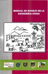 Manual De Manejo De La Ganadería Ovina - COFUPRO