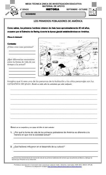 Historia - Dirección de Educación Primaria - Chihuahua