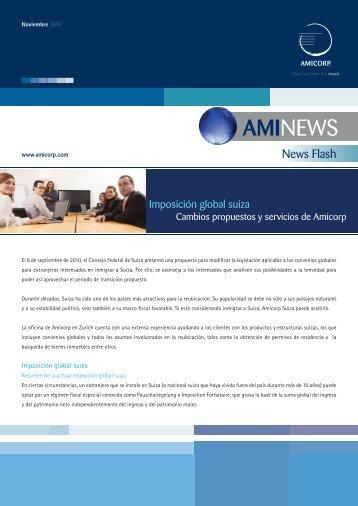 Descargar este artículo - Amicorp