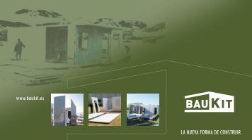 el origen del panel composite - Baukit