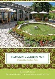 PDF menu25 - restaurante monteiro mor