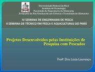 Projetos Desenvolvidos pelas Instituições de Pesquisa ... - Webnode