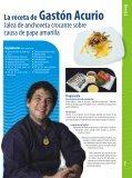 A comer Anchoveta - Edelnor - Page 7