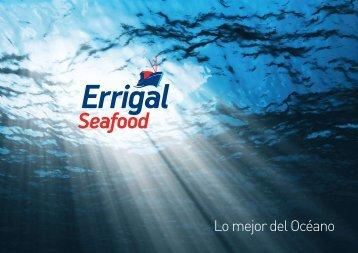 PDF Folleto - Errigal Seafood.