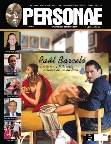 160 - Revista Personae