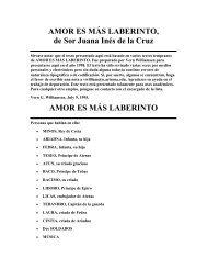 amor es más laberinto - AMPA Severí Torres