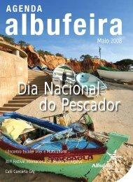 Dia Nacional do Pescador - Câmara Municipal de Albufeira