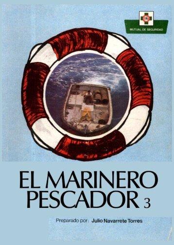 Marinero Pescador 3