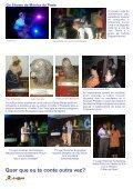 II FESTIVAL DE HISTÓRIAS DE PESCADOR - Page 3