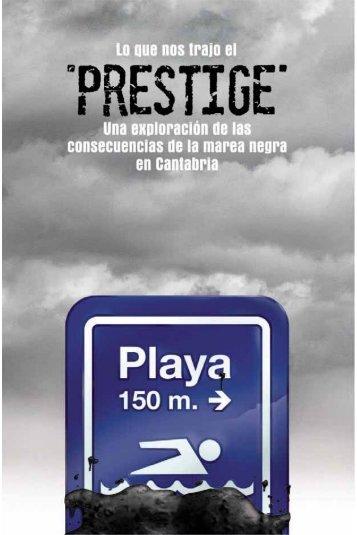 Doc. prestige 1 - Istas