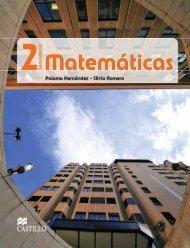 Matemáticas 2, EDICIONES CASTILLO - betsaveth