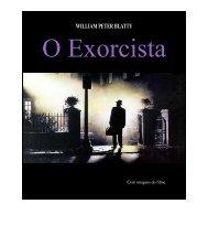 William Peter Blatty - O Exorcista