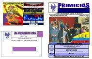 febrero 2012 - Liga Ecuatoriana de Florida