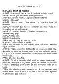 QUE HARE CON MI VIDA, LETRA GRANDE - Puntos Sobresalientes - Page 6