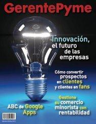 Innovación, - UniPymes