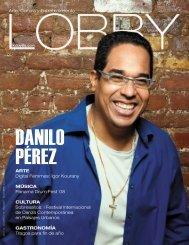 Danilo Pérez - Lobby