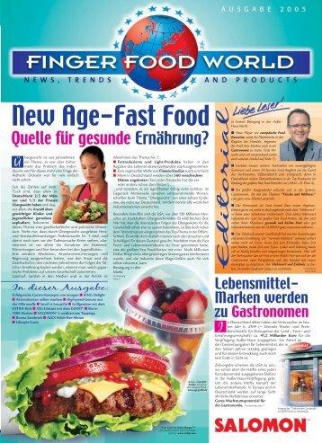 18577 FFW Seite 2_3 - SALOMON FoodWorld