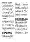 JAHRBUCH 2009 - Amt Ostufer Schweriner See - Seite 7