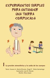 Experimentos simples - Centro de Geociencias ::.. UNAM