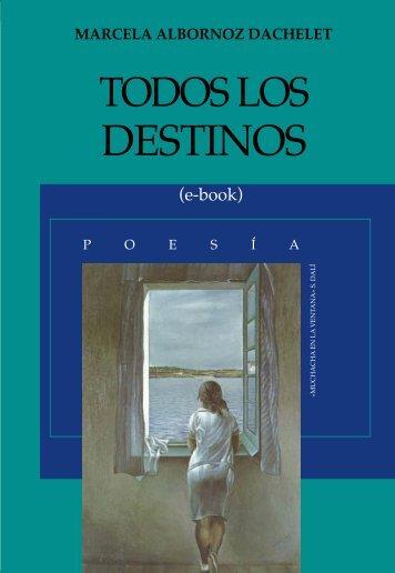 marcela albornoz dachelet - DSpace Biblioteca Universidad de Talca