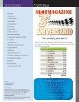 POR UN 2012 A PURO SLOT - Slotmagazine - Page 3