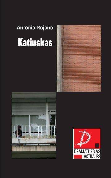 Katiuskas - Muestra de Teatro Español de Autores Contemporáneos