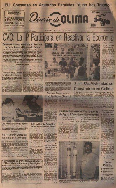 E Universidad De Colima
