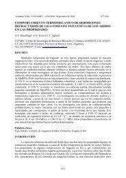 977 - Asociación Argentina de Materiales