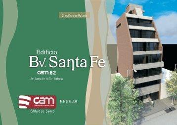 Carpeta de presentación (PDF) - CAM Construcciones