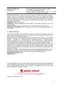 Technisches Merkblatt AMONN WASSERLASUR - Seite 2