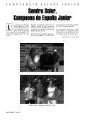 CAMPEONATO - Federació de Tennis de les Illes Balears - Page 4