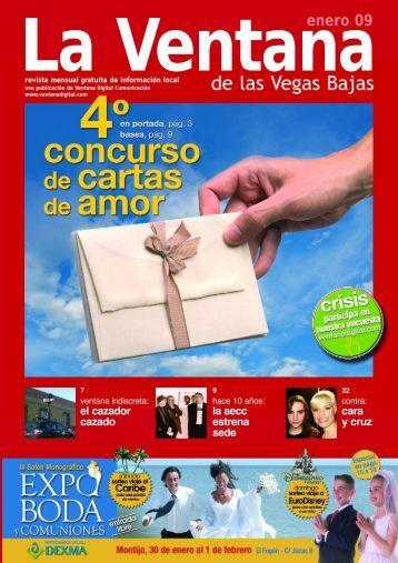 Maqueta LVene09 - Ventana Digital