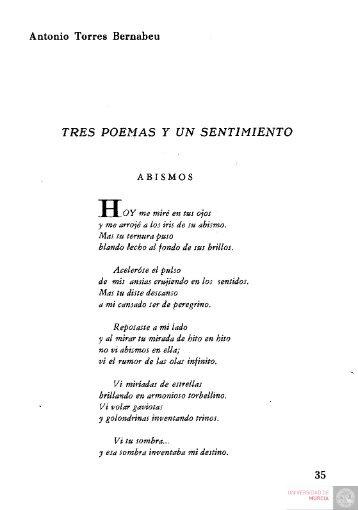 06 Tres poemas y un sentimiento.pdf - Digitum