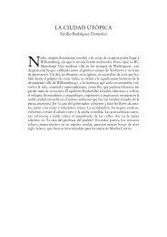 Emilio Rodríguez Demorizi: La ciudad utópica - Cielo Naranja
