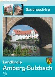 Freie Baugebiete in den Kommunen des Landkreises ...