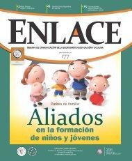 N° 177 Padres de familia aliados en la formación de niños y jóvenes