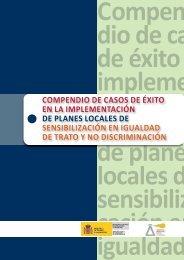 Compendio de casos de éxito en la Implementación - Integra Local